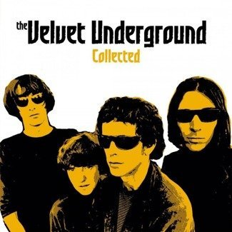 THE VELVET UNDERGROUND Collected 2LP