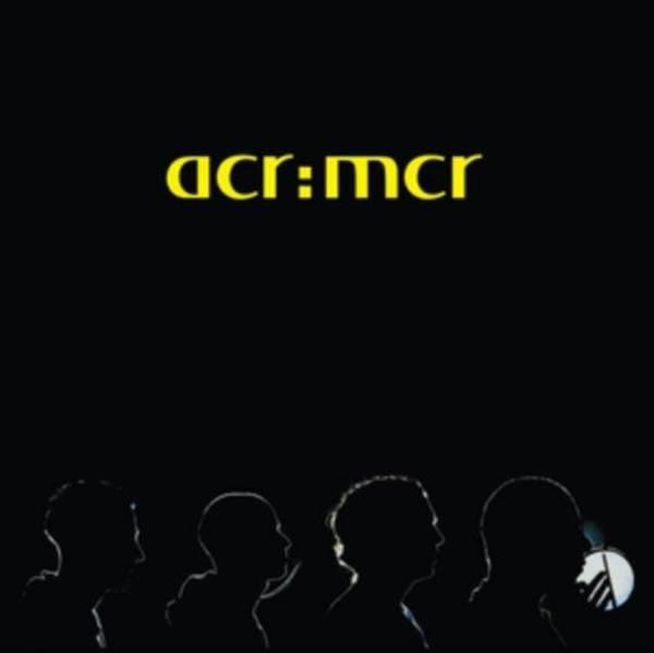 A CERTAIN RATIO Acr:mcr 2LP