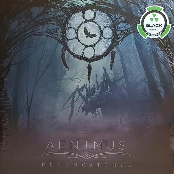 AENIMUS Dreamcatcher LP