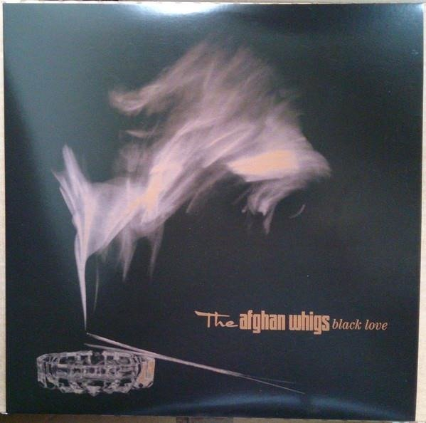 AFGHAN WHIGS Black Love (20TH Anniversary Edition) 3LP