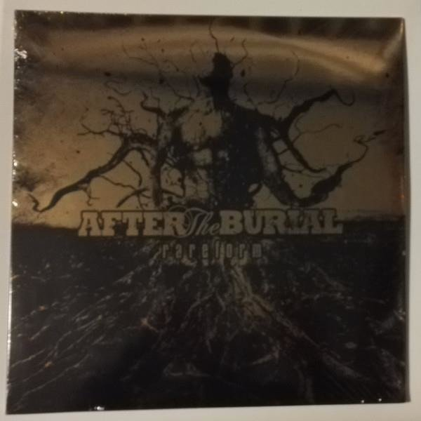AFTER THE BURIAL Rareform (10 Year Anniversary) LP