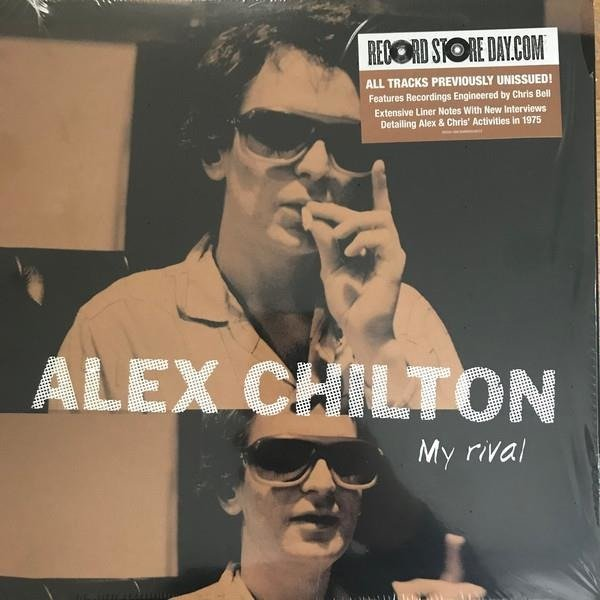 ALEX CHILTON My Rival LP