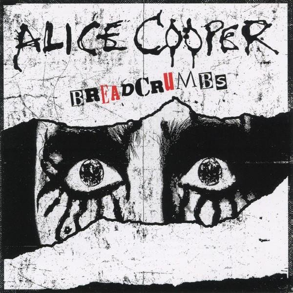 ALICE COOPER Breadcrumbs LP
