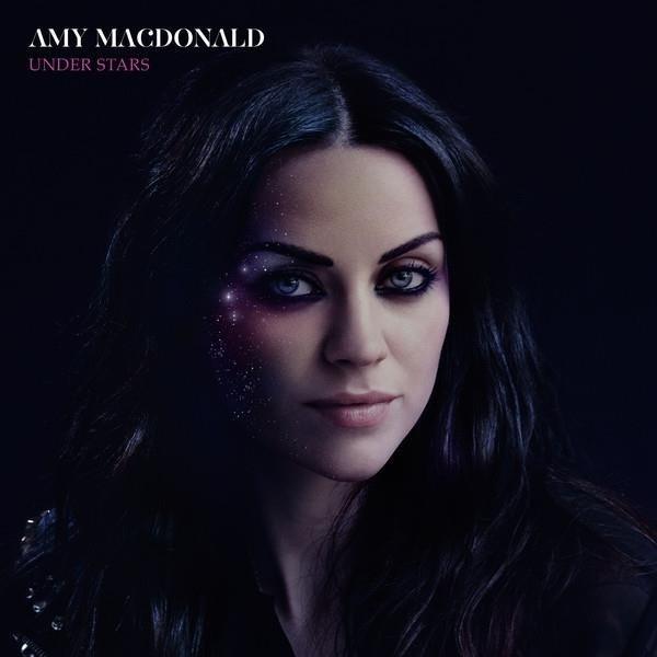 AMY MACDONALD Under Stars LP
