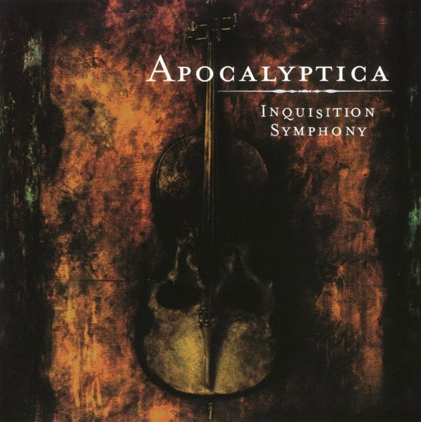 APOCALYPTICA Inquisition Symphony LP