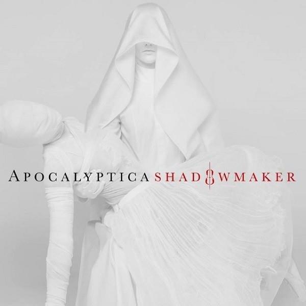 APOCALYPTICA Shadowmaker 2LP + CD