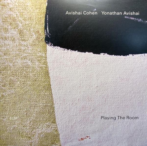 AVISHAI COHEN Playing The  Room LP