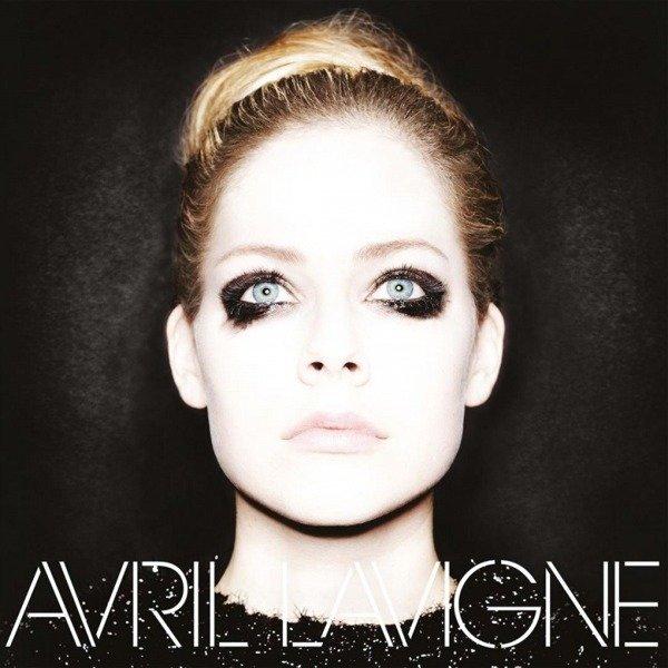 AVRIL LAVIGNE Avril Lavigne LP