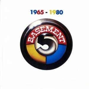 BASEMENT 5 1965-1980 LP