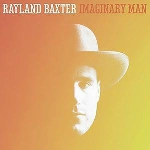 BAXTER, RAYLAND Imaginary Man LP