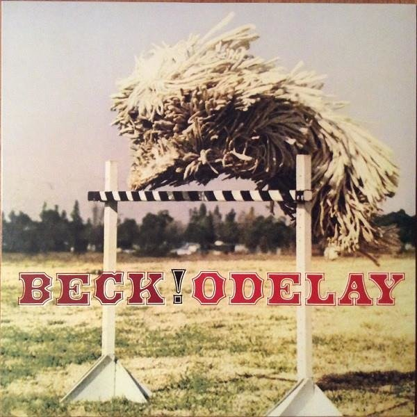 BECK Odelay LP