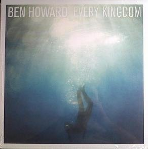 BEN HOWARD Every Kingdom LP