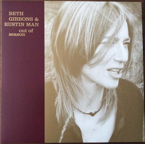 BETH GIBBONS & RUSTIN' MAN Out Of Season LP