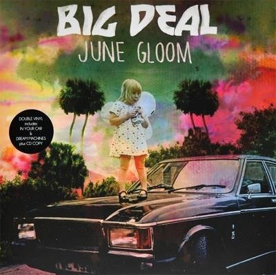 BIG DEAL June Gloom 2LP