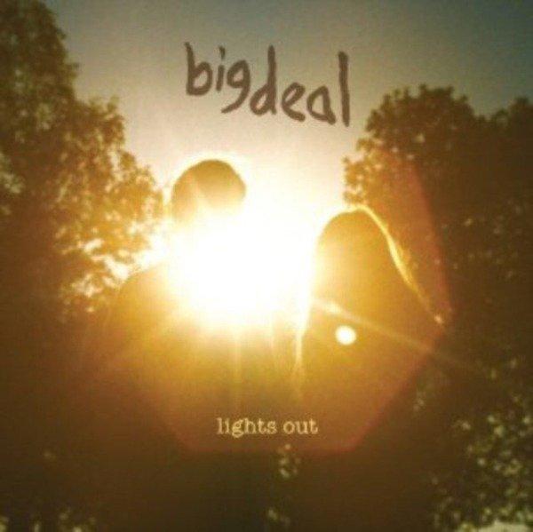 BIG DEAL Lights Out LP