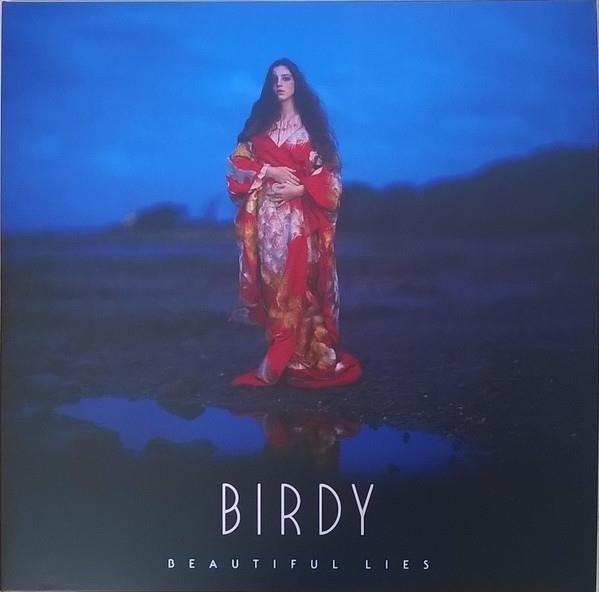 BIRDY Beautiful Lies 2LP