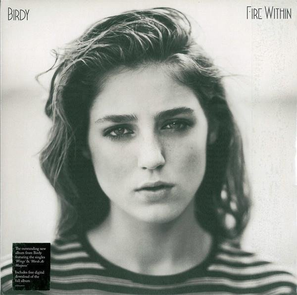 BIRDY Fire Within LP