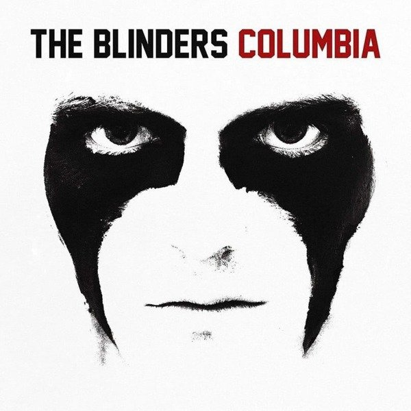 BLINDERS, THE Columbia LP