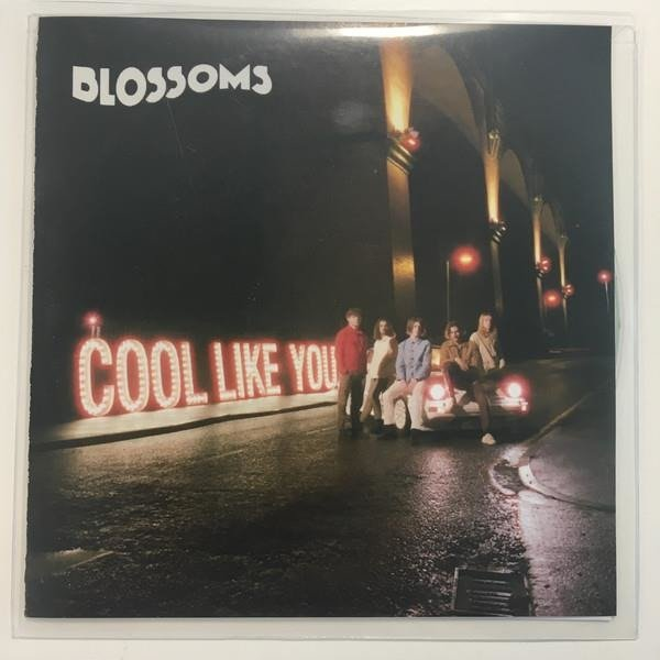 BLOSSOMS Cool Like You LP