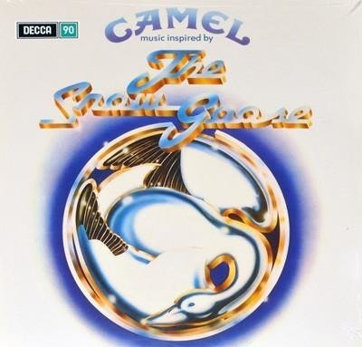 CAMEL The Snow Goose LP