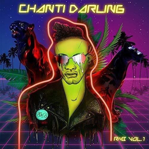 CHANTI DARLING Rnb Vol. 1 LP