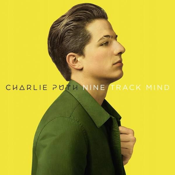 CHARLIE PUTH Nine Track Mind LP