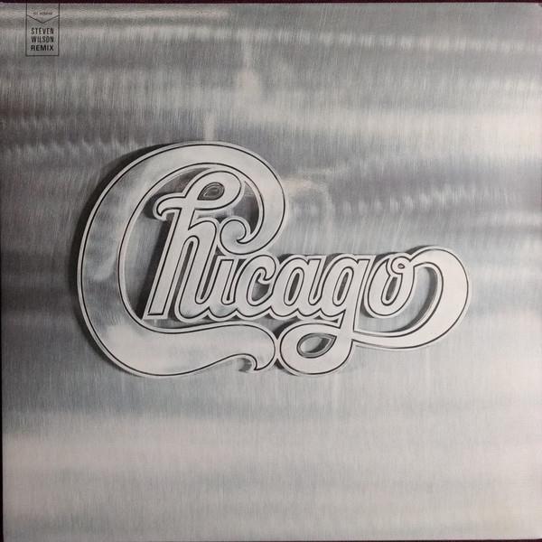 CHICAGO Chicago II (STEVEN Wilson Remix) LP