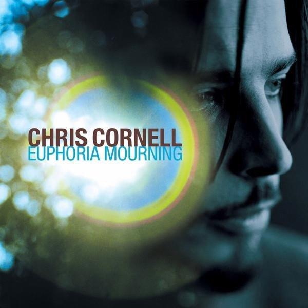 CHRIS CORNELL Euphoria Mourning LP
