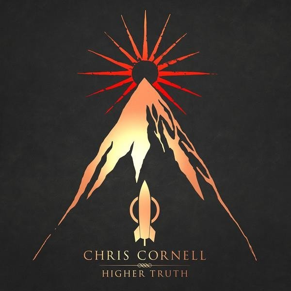 CORNELL, CHRIS Higher Truth 2LP