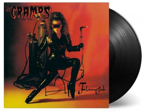 CRAMPS Flamejob LP