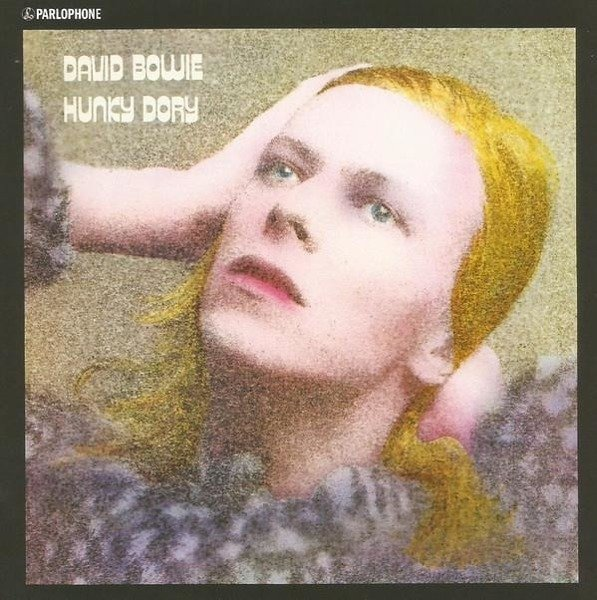 DAVID BOWIE Hunky Dory (2015 Remastered) LP