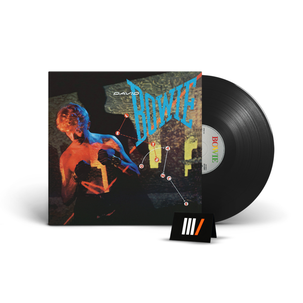 DAVID BOWIE Let's Dance (2018 Remastered) LP