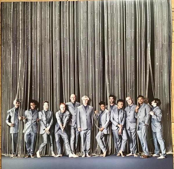 DAVID BYRNE American Utopia On Broadway Ocr LP