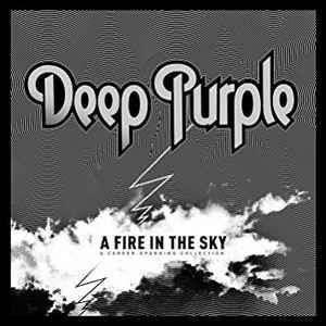 DEEP PURPLE A Fire In The Sky 3LP