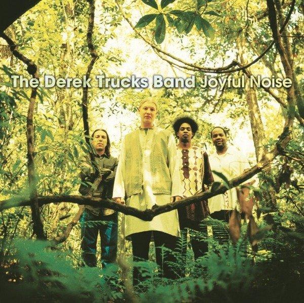 DEREK TRUCKS BAND Joyful Noise 2LP
