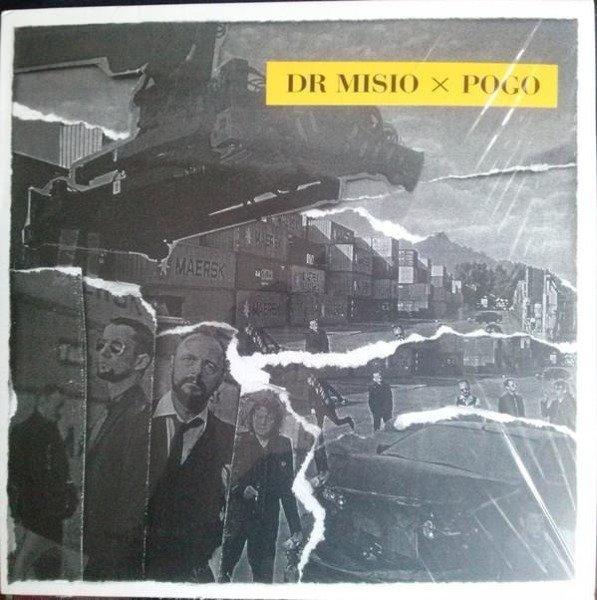 DR MISIO Pogo LP