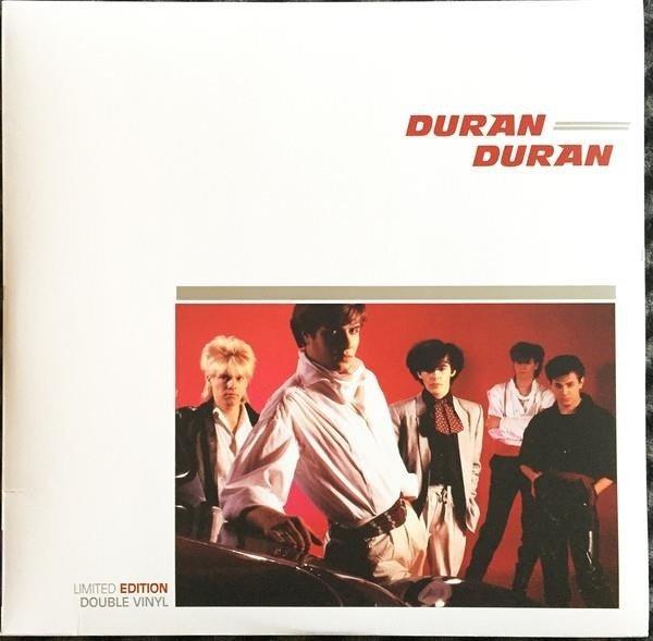 DURAN DURAN Duran Duran 2LP