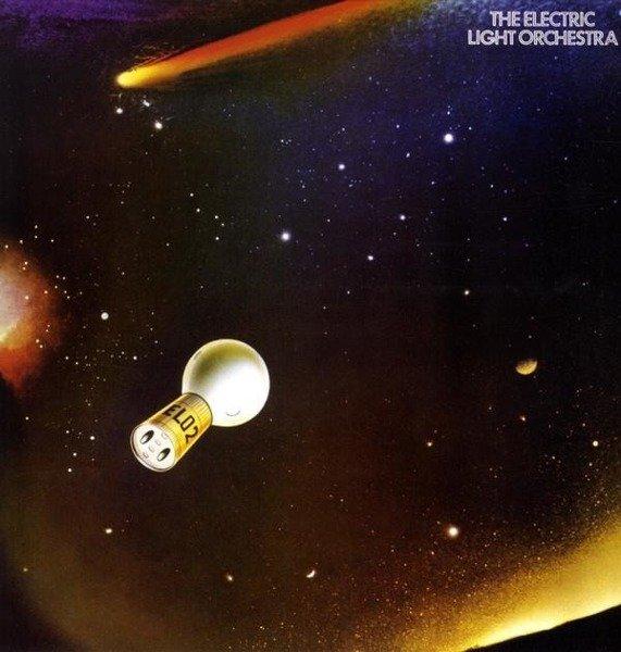 ELECTRIC LIGHT ORCHESTRA E.L.O. 2 LP
