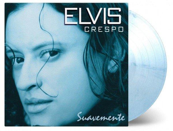 ELVIS CRESPO Suavemente LP