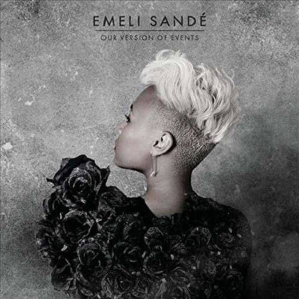 EMELI SANDE Our Version Of Even  2LP