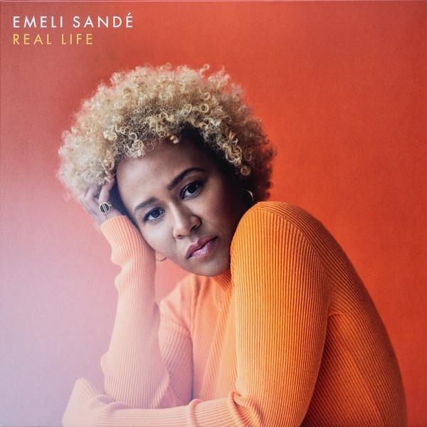 EMELI SANDE Real Life LP