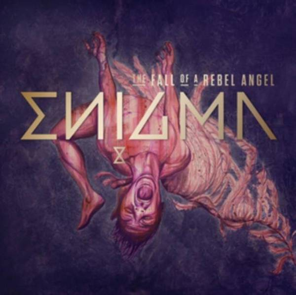 ENIGMA The Fall Of A Rebel Angel LP