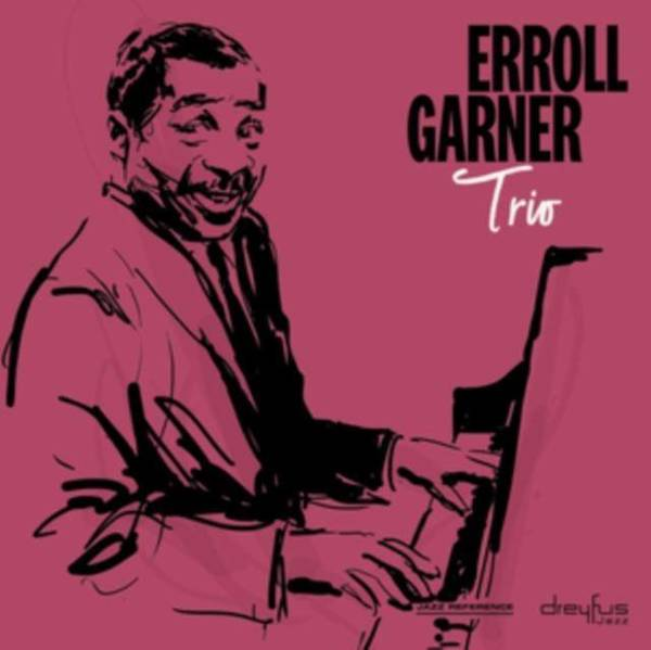ERROLL GARNER Trio LP