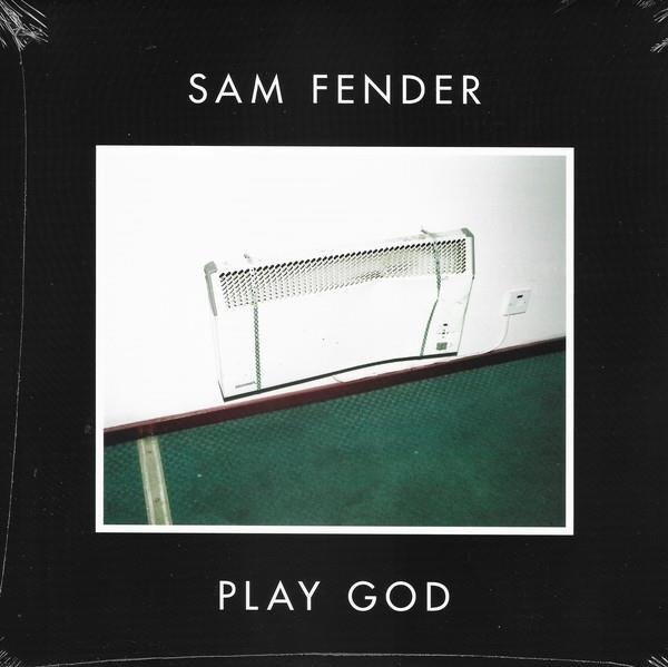 FENDER, SAM Play God Lp (RSD) VINYL SINGLE