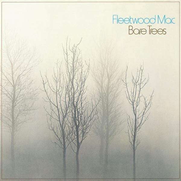 FLEETWOOD MAC Bare Trees LP