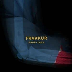 FRAKKUR 2000 - 2004 3LP