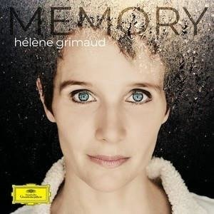 HELENE GRIMAUD Memory LP