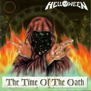 HELLOWEEN The Time Of The Oath LP