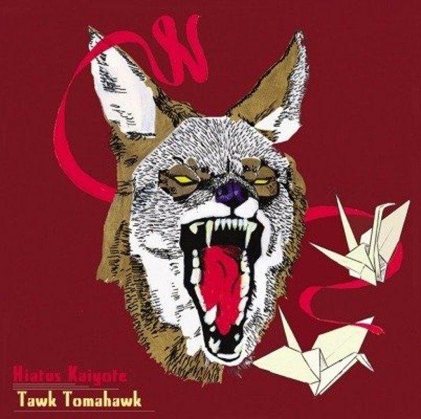 HIATUS KAIYOTE Tawk Tomahawk LP