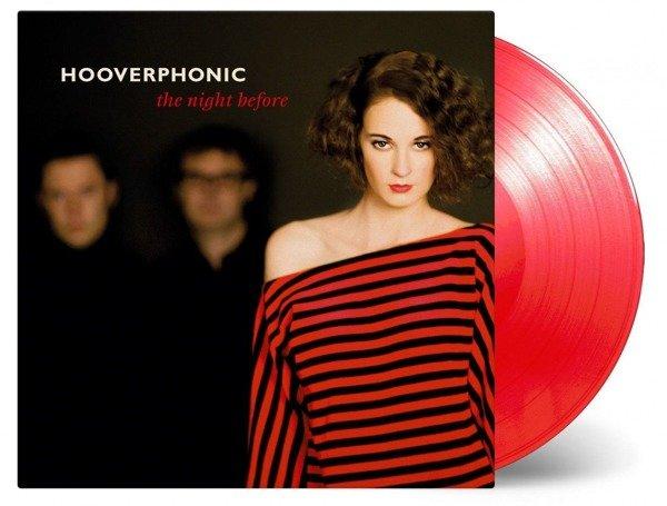 HOOVERPHONIC Night Before LP